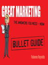 Great Marketing (eBook)